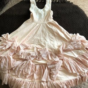 Beautiful boutique dress!